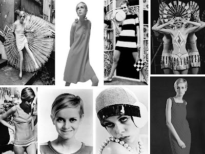 Twiggy Fashion on Glamoursplash  Twiggy   The 60 S Supermodel And Icon