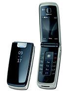 Spesifikasi Nokia 6600 fold