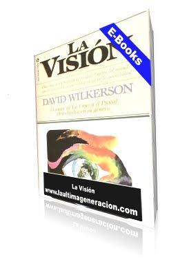 David wilkerson libro la vision pdf