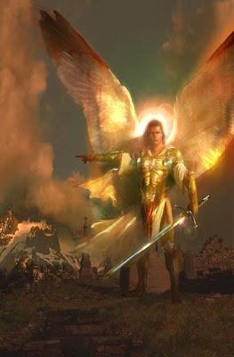 ángel de Jehová