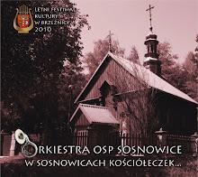 Orkiestra OSP Sosnowice