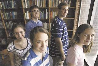Students Save Iowa High School Debate Program Global Debate