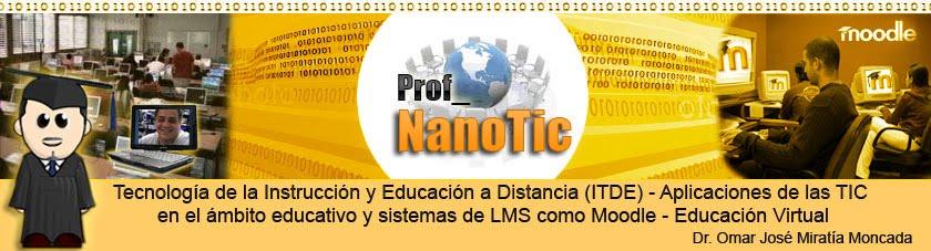 Prof.NanoTic
