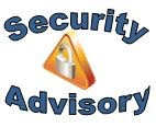 Security Advisory