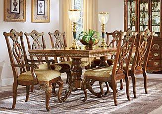Muebles online muebles coloniales - Muebles estilo colonial ...