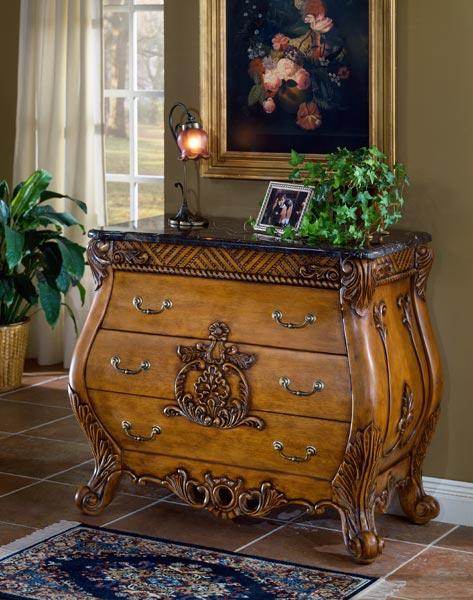Pon linda tu casa mu bles antiguos for Muebles clasicos baratos