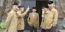 Bapak bapak Pepabri Kabupaten Nunukan