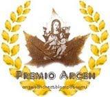 """El premio """"Arcen"""""""