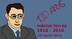 Centenari Màrius Torres