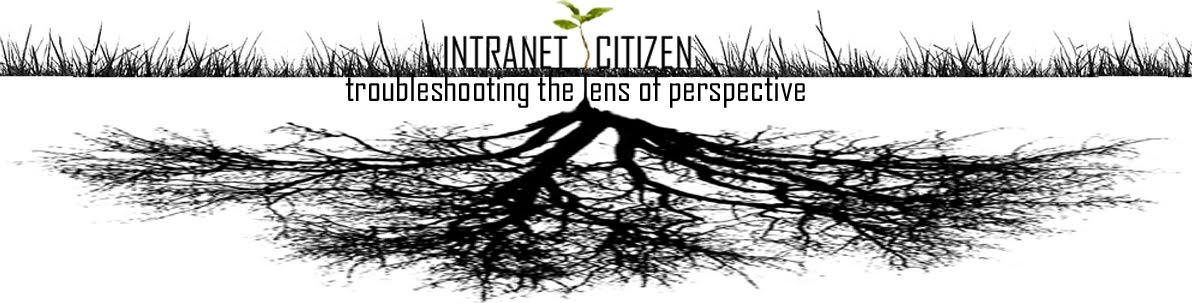 Intranet Citizen