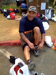 2009 North Face Endurance Challenge 50 miler - San Francisco