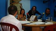 Comité de Comunicación e Información, optimismo y voluntad comunicacional...