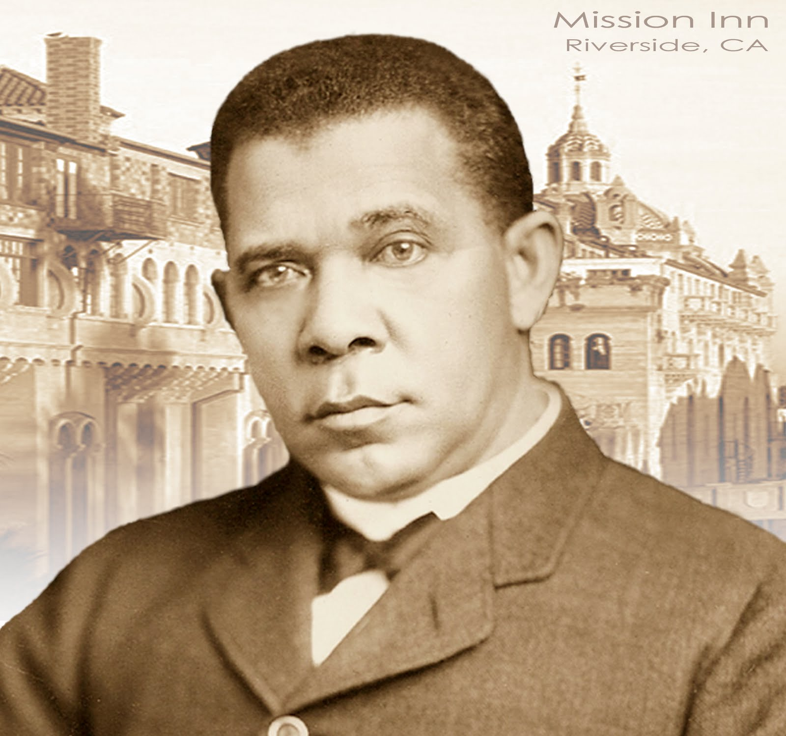 booker t washington slavery An early portrait of booker t washington page 85 the attention of our people away from the more fundamental matters of perfecting themselves in the industries at their doors and in securing property.