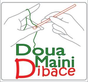 Bijuterii handmade Doua Maini Dibace