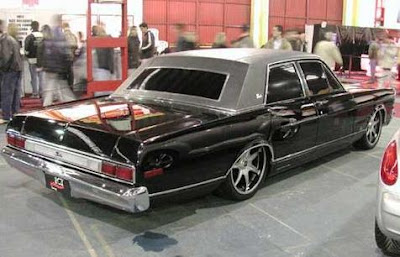 antigos carros