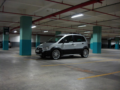 fiat idea zero km novo carro automovel