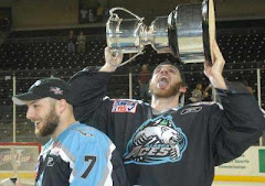 Alaska Aces Kelly Cup Photo