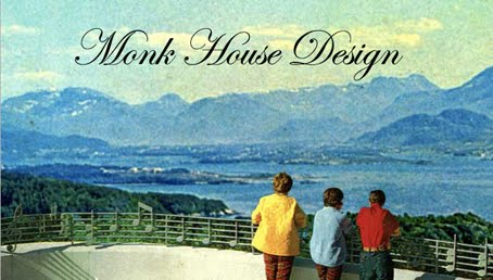 Monk House Design