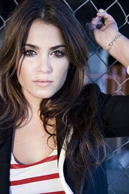 nikki reed wrist tattoo