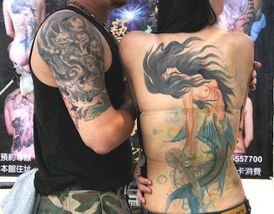 couple tattoo images