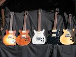 Kawai Guitars