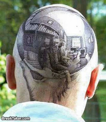 crazy funny pictures. Crazy and Funny Tattoos