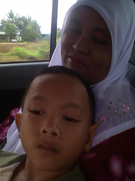My MuM n broTHer