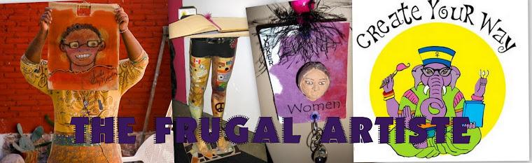 The Frugal.Artiste