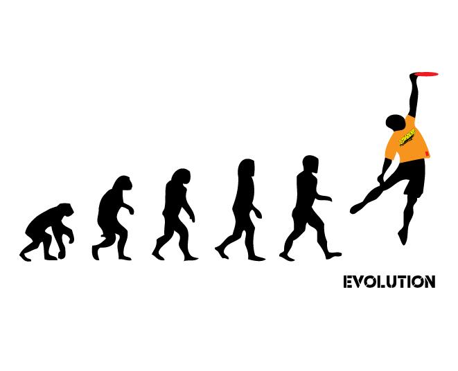 ultimate frisbee history present future