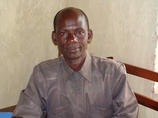 Gilbert Makwabe