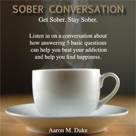 Sober Conversation