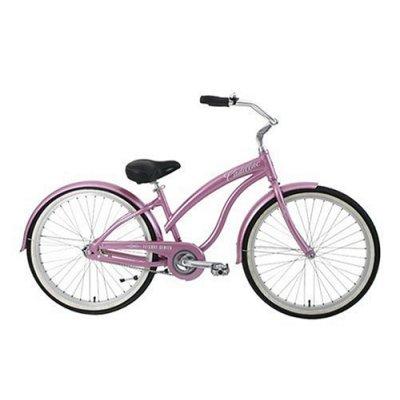 [cadillac+bike]