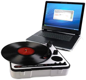 [vinyl+archiver]