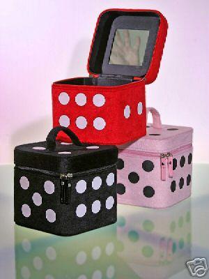 [dice+vanity+case]