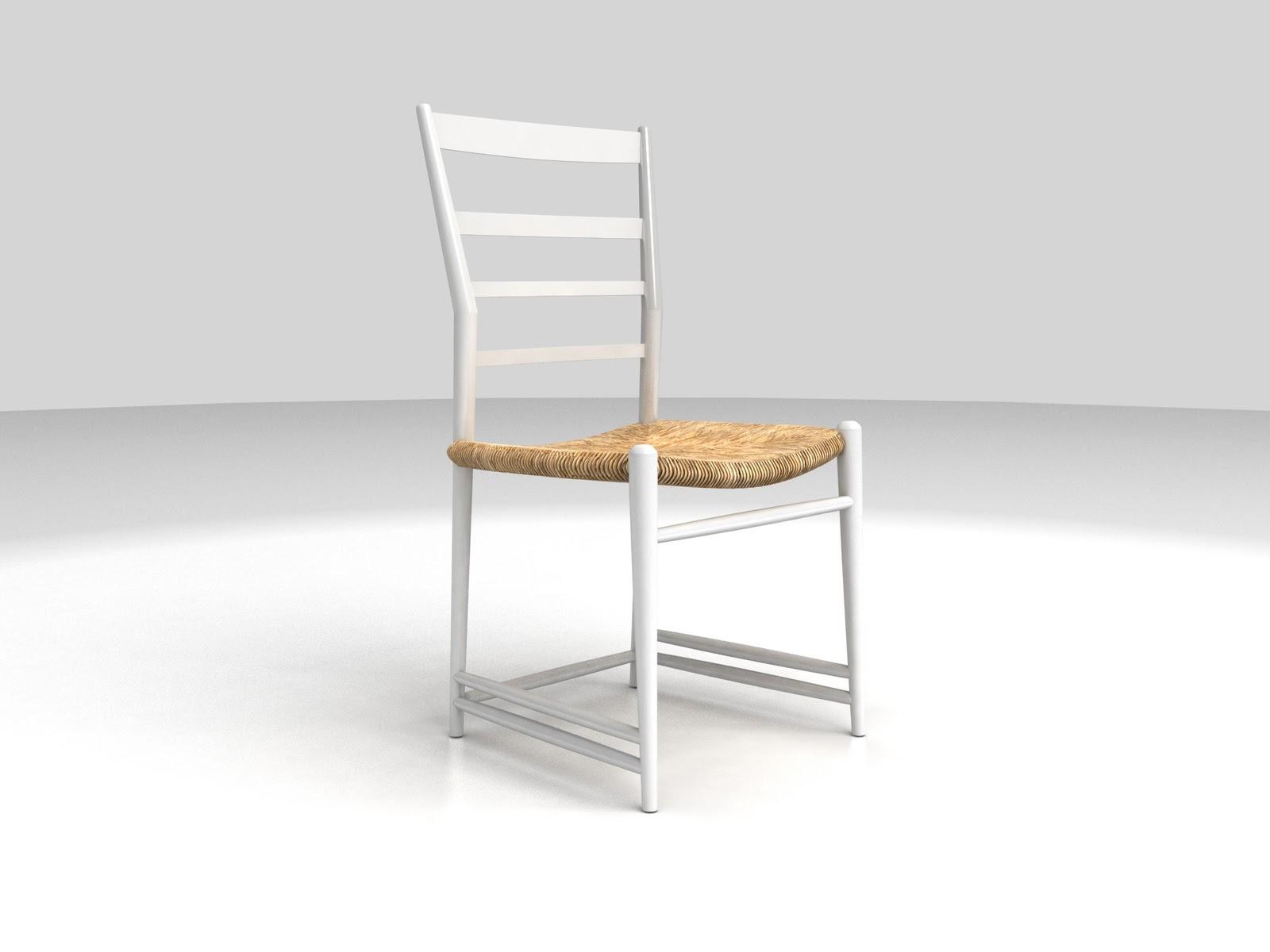 Zincviz Chair Design