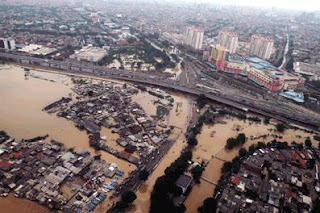 Jakarta Banjir, Gerbang Type Approval Terjebak