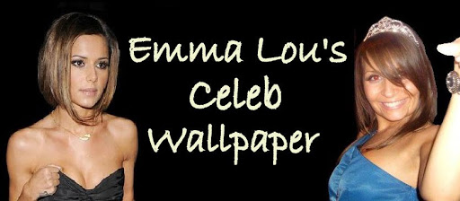 Emma Lou's Celeb Wallpapers