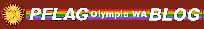 PFLAG Olympia WA Blog