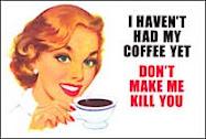 kaffebönan