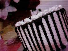 Bluebeery Cake