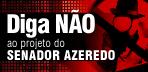 DIGA NÃO AO AI 5 DIGITAL / BANDA LARGA PARA TODOS JÁ