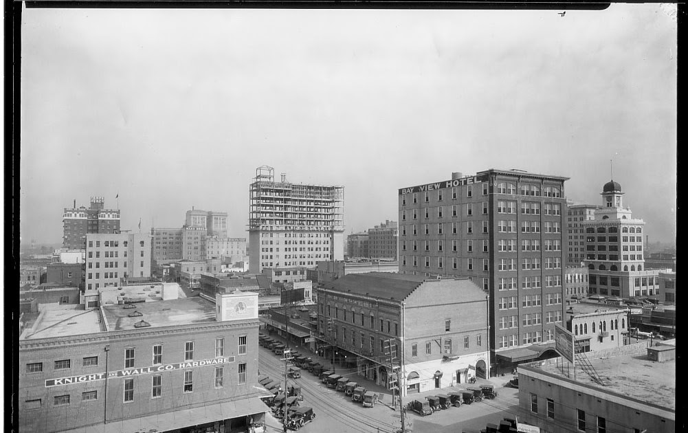 a history of tampa theatre The tampa theatre opened by publix on october 15, 1926 with adolph menjou in the ace of cads  the tampa theater, its history and preservation,.