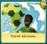 Novo torneio bola social soccer