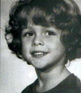 young Billie Joe Armstrong