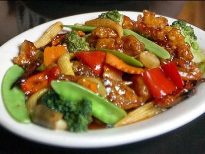 5 Makanan Asia yang Berbahaya