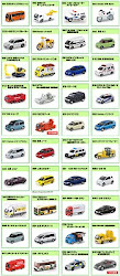 Tomica 2010 Catalog Page 1 of 3