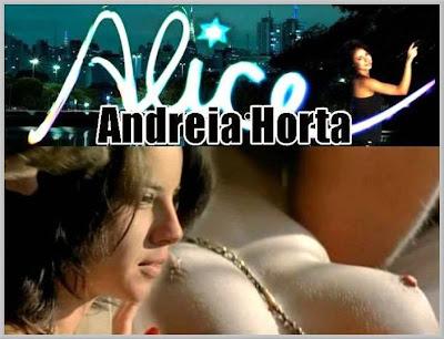 Andreia Horta Alice Pela Toca Do Coelho Putaria