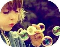 Burbujas de amor!♥