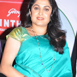 Ramya Krishnan at Cinthol Skin Protection