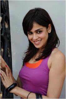 Actress Genelia Hot Latest Photo Gallery